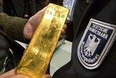 Đức đưa gần 700 tấn vàng về nước