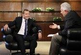 """Thủ tướng Medvedev: Không có """"chiến tranh lạnh"""" Nga - Mỹ"""