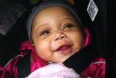 Mỹ: Bé gái 6 tháng tuổi bị bắn liền 5 phát đạn