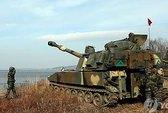 Chiến đấu cơ của Triều Tiên đồng loạt xuất kích