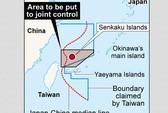 """Nhật Bản - Đài Loan """"bắt tay"""" ở Senkaku"""