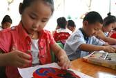 Trẻ Trung Quốc mắc bệnh lạ vì thuốc diệt chuột