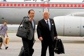 Cố vấn Nhật Bản tiếp cận giới quyền lực Triều Tiên