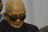 """""""Anh Hai"""" Khmer Đỏ ăn năn nhận lỗi"""