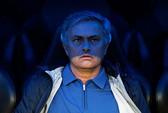 """Mourinho cũng """"nghịch ngợm"""""""