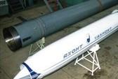 Nga gửi vũ khí tinh vi tới Syria