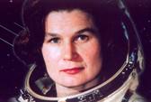 Nữ anh hùng Nga sẵn sàng phiêu lưu sao Hỏa