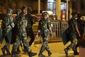 """Trung Quốc treo thưởng 100.000 nhân dân tệ cho """"đầu kẻ khủng bố"""""""