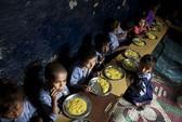 21 trẻ tử vong sau bữa trưa ở trường