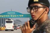Hàn-Triều nhất trí mở cửa trở lại KCN Kaesong