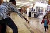 Vụ tấn công Nairobi: Anh hùng Hồi giáo cứu sống một gia đình Mỹ