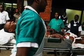 Con tin vẫn còn sống trong vụ xả súng ở Kenya?