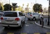 LHQ điều tra 7 cuộc tấn công vũ khí hóa học tại Syria