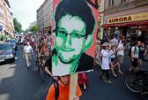 """Nga, Trung """"không có cửa"""" nắm tài liệu mật của Snowden"""
