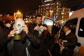 EU chỉ trích Nga chia rẽ quan hệ với Ukraine