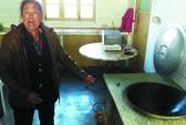 Trung Quốc: Bé 3 tháng tuổi bị ném vào vạc nước sôi