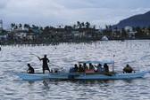 Trung Quốc viện trợ ít ỏi cho Philippines