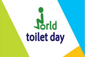 Đừng cười cợt Ngày Toilet Thế giới
