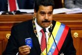 """Tổng thống Venezuela sắp có """"quyền lực đặc biệt"""""""