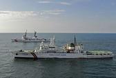 Hàn Quốc bắt 5 thuyền viên VN xâm nhập trái phép