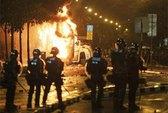 Singapore: Bạo loạn trong đêm, 27 người bị bắt
