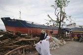 """""""Đứng lên nào, Tacloban!"""""""