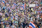 """Bà Yingluck sẽ """"tái tranh cử"""""""