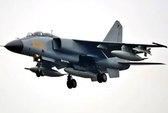 24 máy bay ném bom Trung Quốc tiến sát Nhật Bản