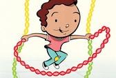 Trẻ có 3 nguồn gien