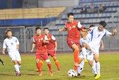 U19 Việt Nam đại thắng