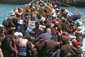 Người tị nạn bị bỏ mặc ở Ý