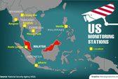 Đông Nam Á phản đối Mỹ do thám