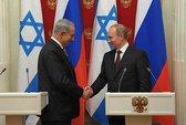 Nga không quay lưng với Iran