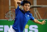 Các tay vợt Việt Nam toàn thắng