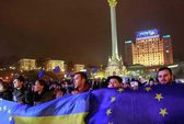 Ukraine quay về với Nga