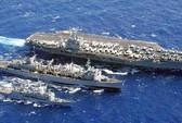 Vũ khí tối tân Mỹ đến châu Á - Thái Bình Dương
