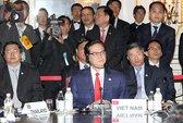 ASEAN - Nhật Bản ủng hộ tự do đi lại