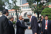 Việt Nam - Tiềm năng đối tác hàng đầu của Mỹ