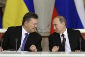 Nga lấy lòng Ukraine