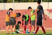 Tăng dinh dưỡng cho U23 Việt Nam