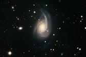 Phát hiện nhóm 'thiên hà ma'