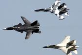 Nga - Trung đóng băng thương vụ Su-35