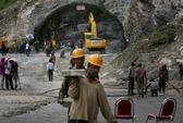 Ấn Độ xây 18 đường hầm đối phó Pakistan, Trung Quốc