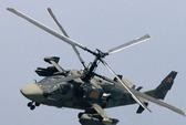 Nga tăng cường không lực