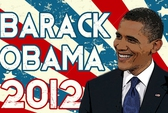 Tổng thống Obama: Nhân vật của năm 2012