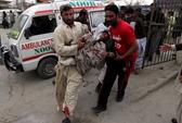 Ngày đẫm máu nhất ở Pakistan