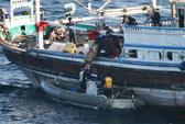 Ai Cập bắt tàu chở vũ khí bí hiểm