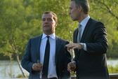 """Nga dọa """"đáp trả"""" nếu NATO lấn sang Bắc Âu"""