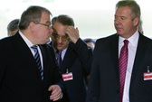 LHQ - Nga - Mỹ hoàn toàn bế tắc về hội nghị Syria
