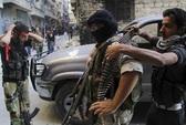 """Al Qaeda """"hạ sát chỉ huy quân nổi dậy Syria"""""""
